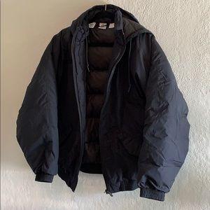 ADIDAS Puffer Jacket | Sizes: M